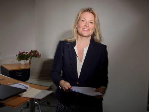 Margret Knitter, LL.M. - SKW Schwarz