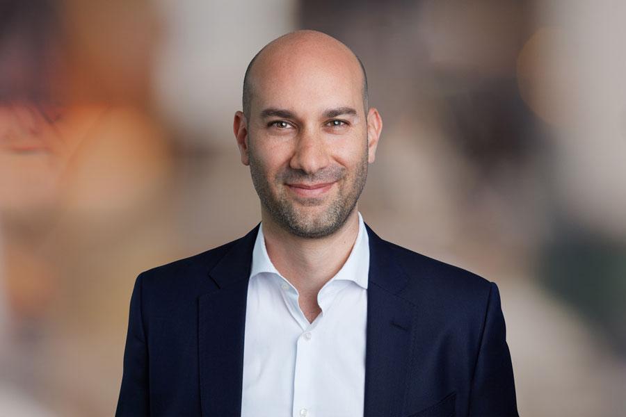 Daniel Haymann -  MLL Meyerlustenberger Lachenal Froriep Ltd