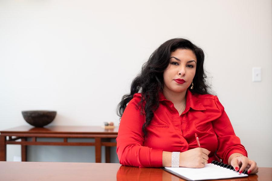 Fabiola Jimenez – Cultiva Law